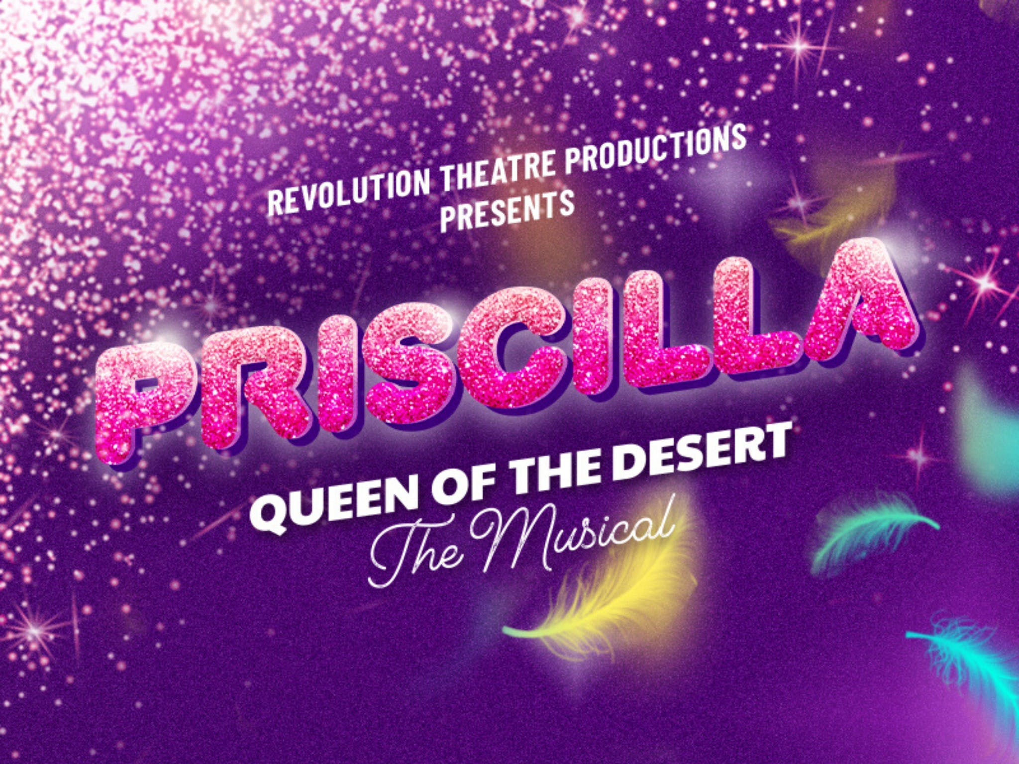 Priscilla Queen of the Desert - Accommodation in Brisbane