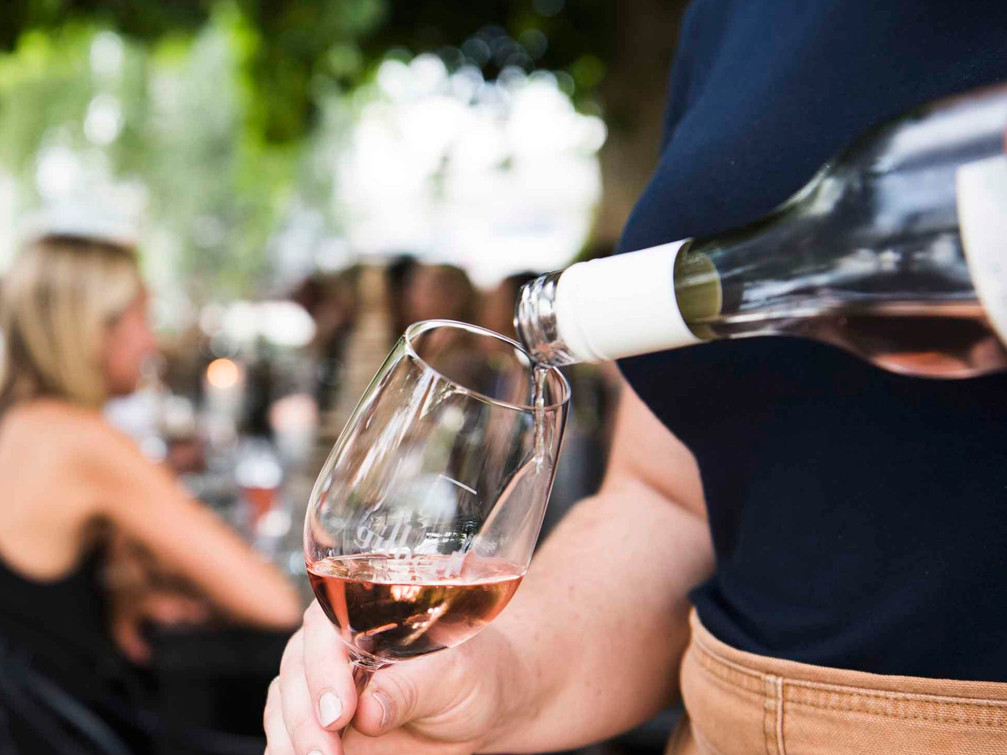 Saturday Wine Masterclass - Accommodation in Brisbane