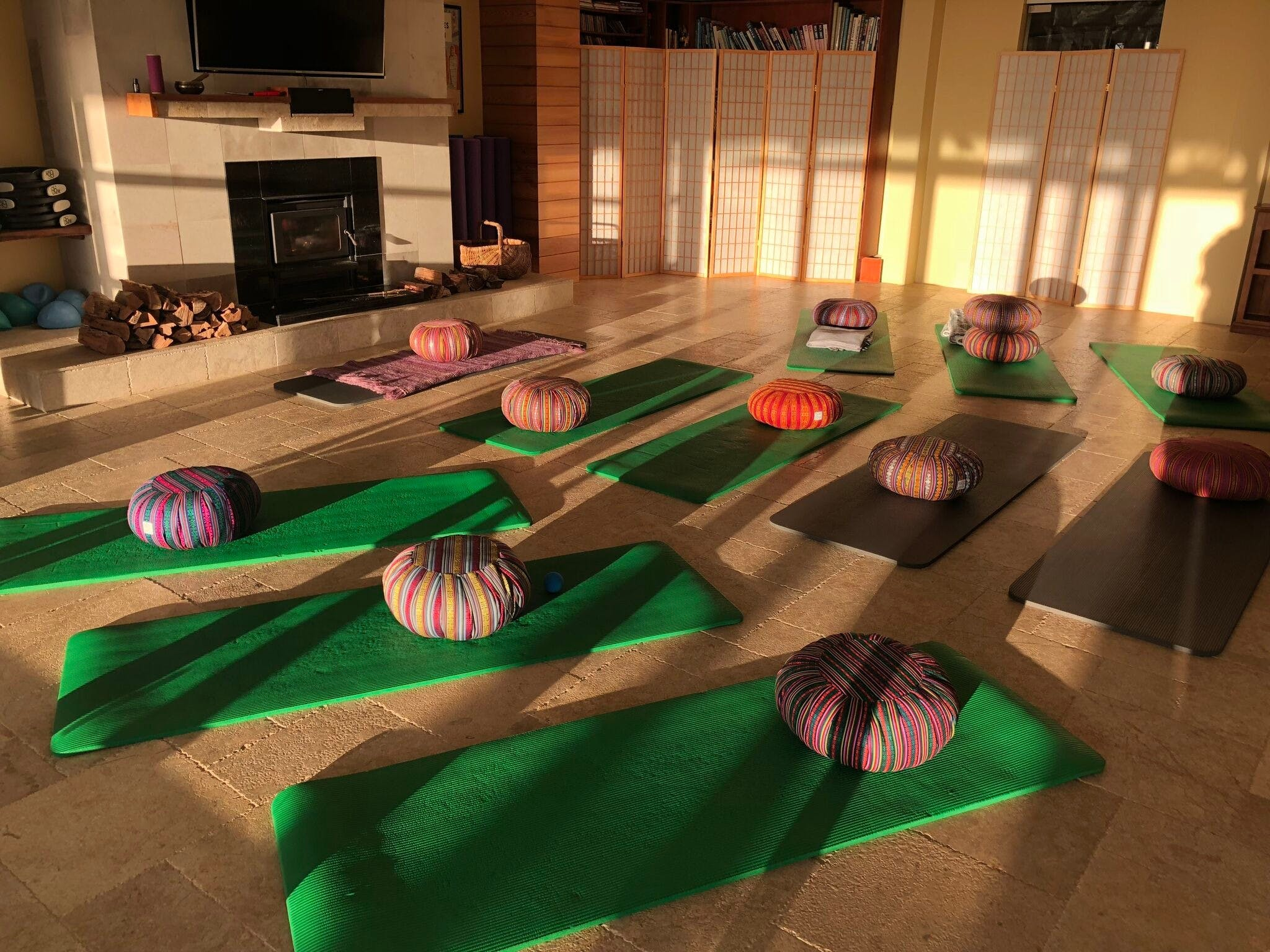 Spring Pilates Wellness Retreat - Accommodation in Brisbane