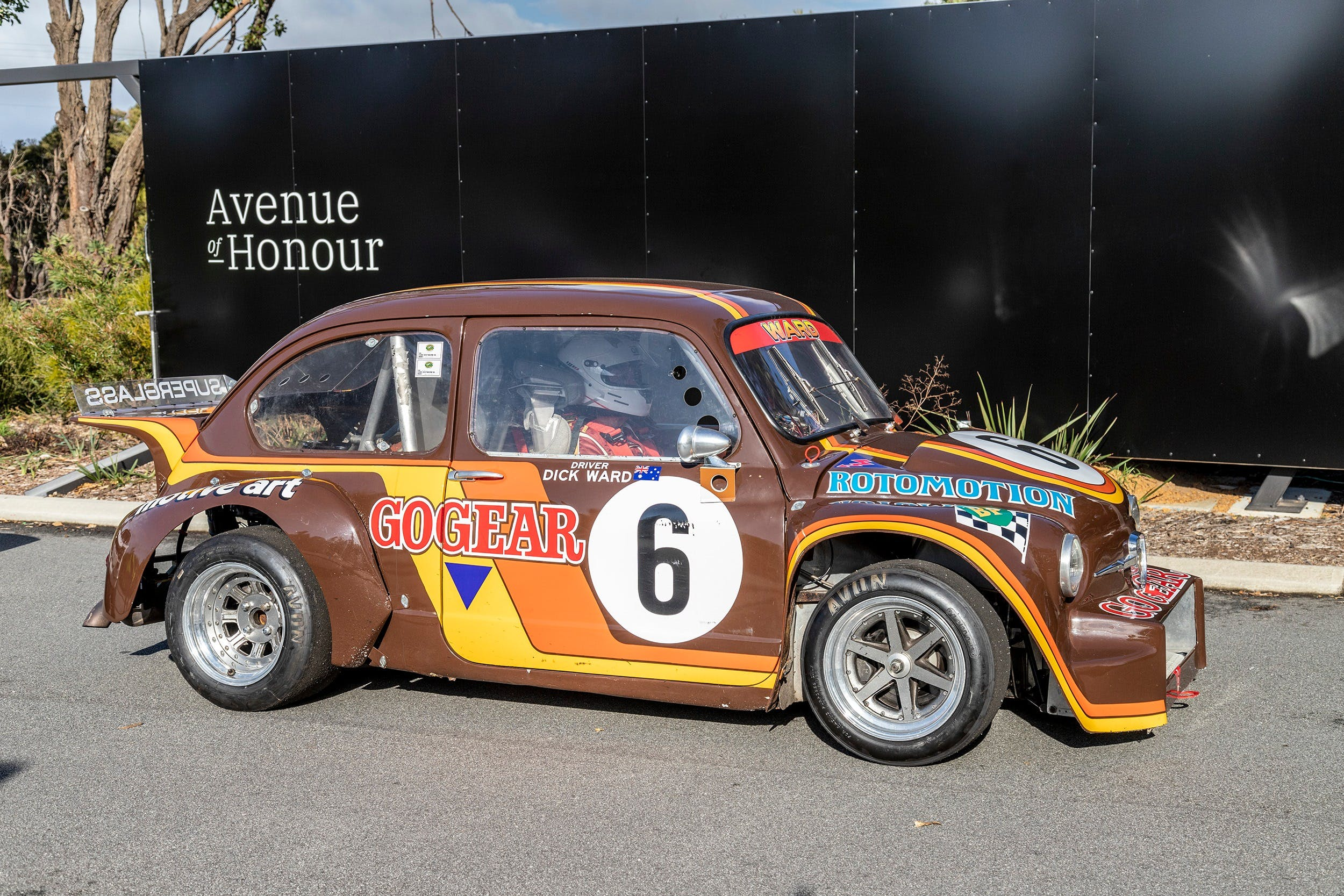 Albany Classic Motor Event - Mount Clarence Hill Climb - Accommodation in Brisbane