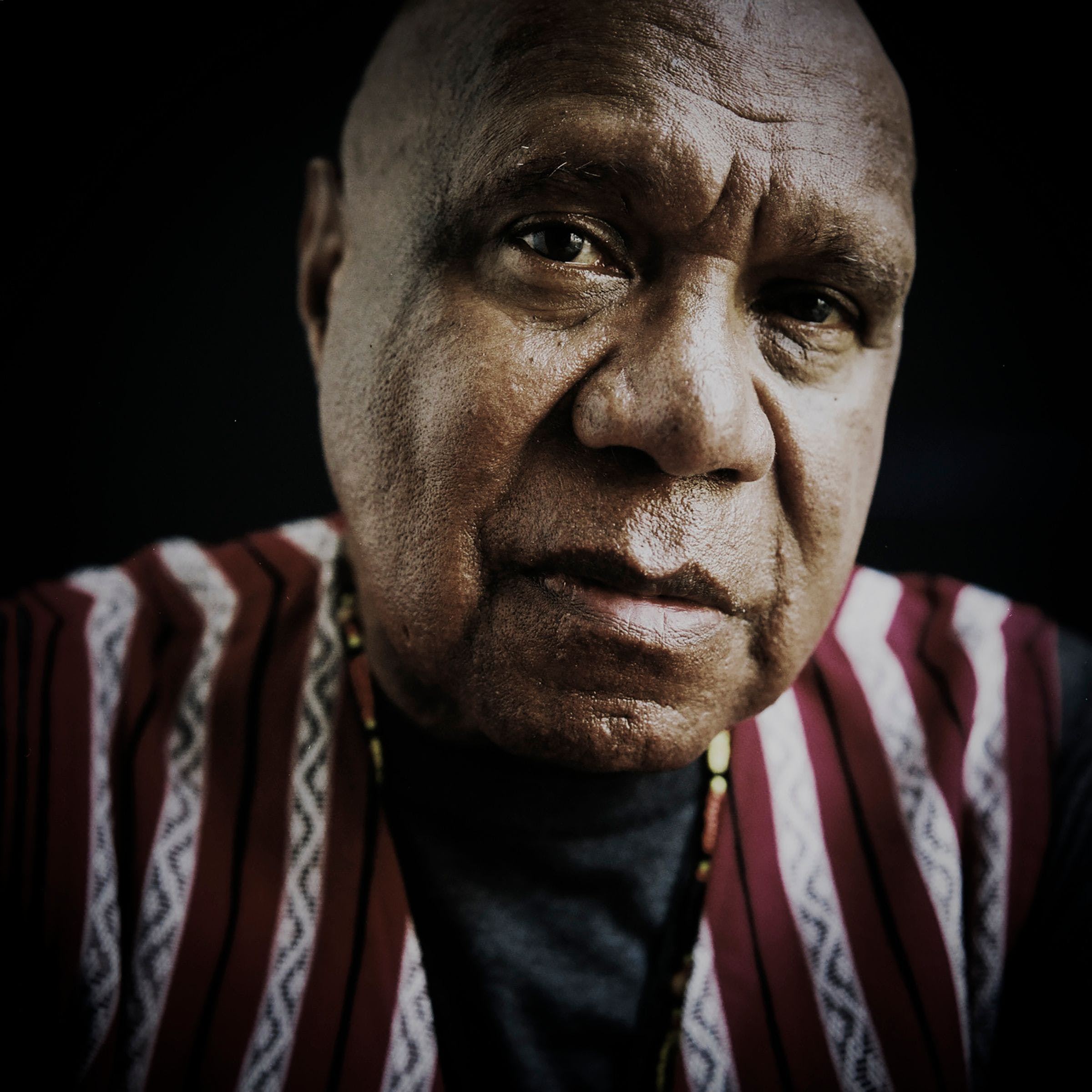Archie Roach Tell Me Why - Accommodation in Brisbane