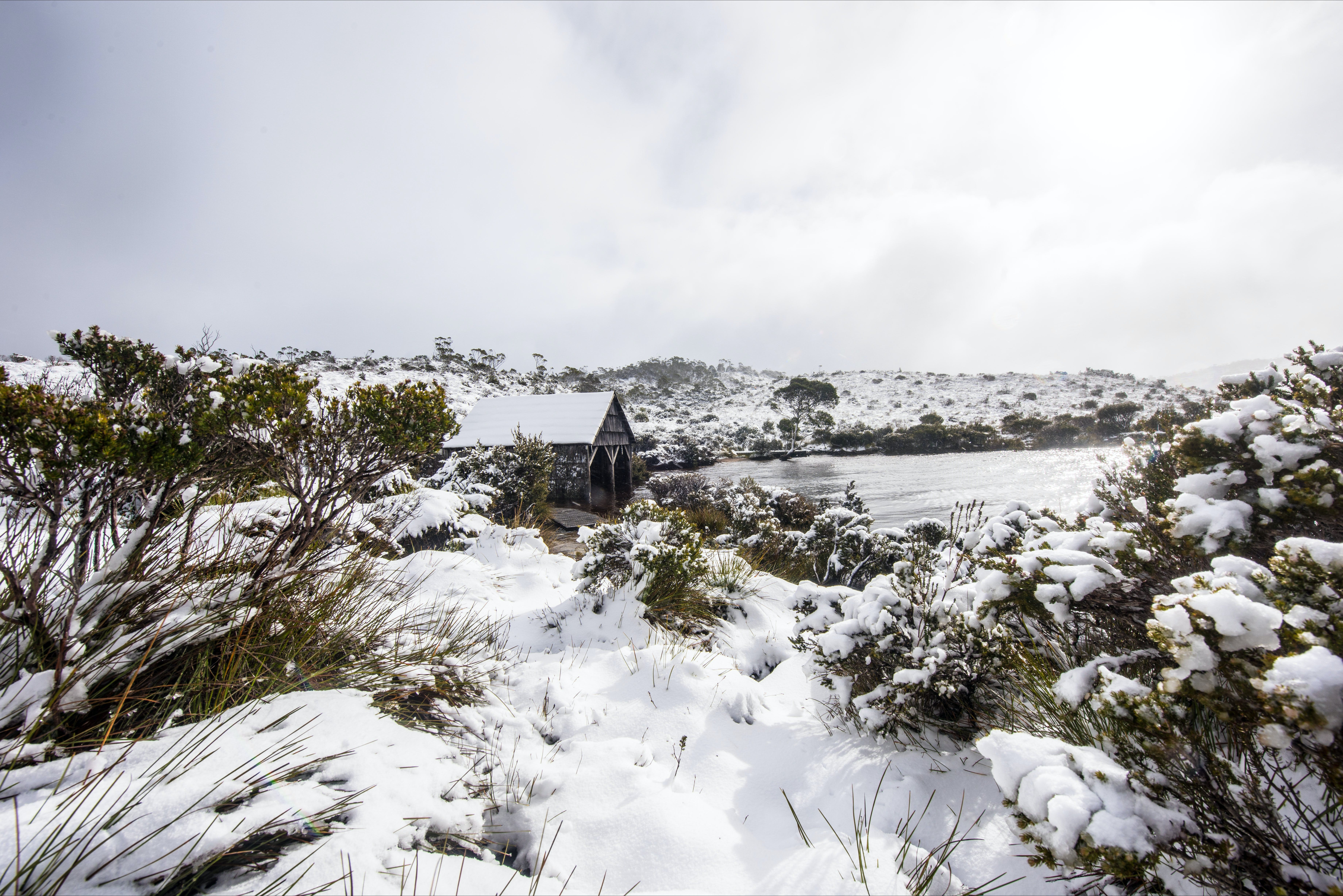 Christmas in July at Cradle Mountain Hotel 2020 - Accommodation in Brisbane