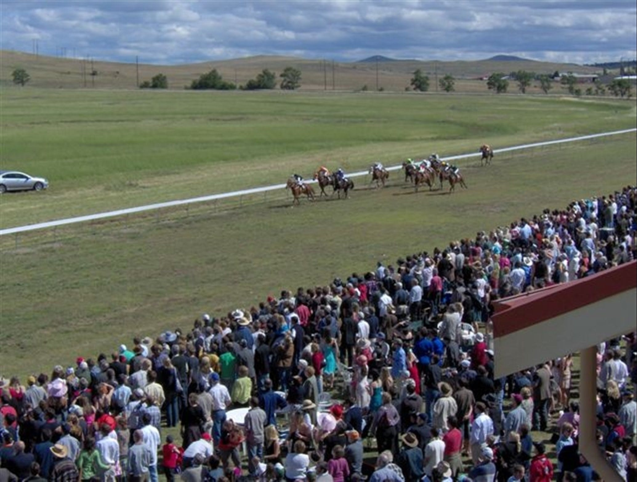 Cooma Sundowners Cup - Accommodation in Brisbane