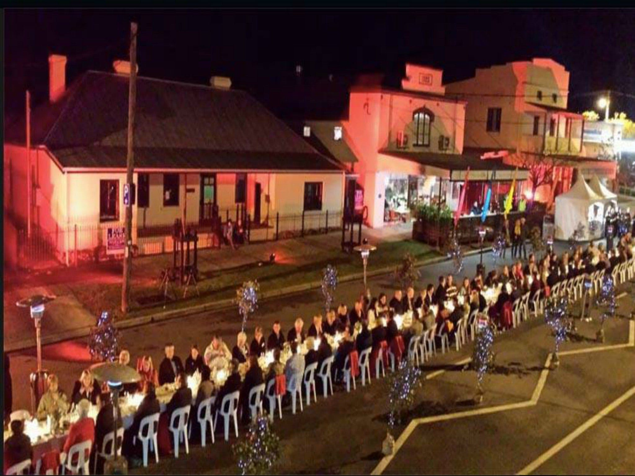 Dungog Festival - Accommodation in Brisbane