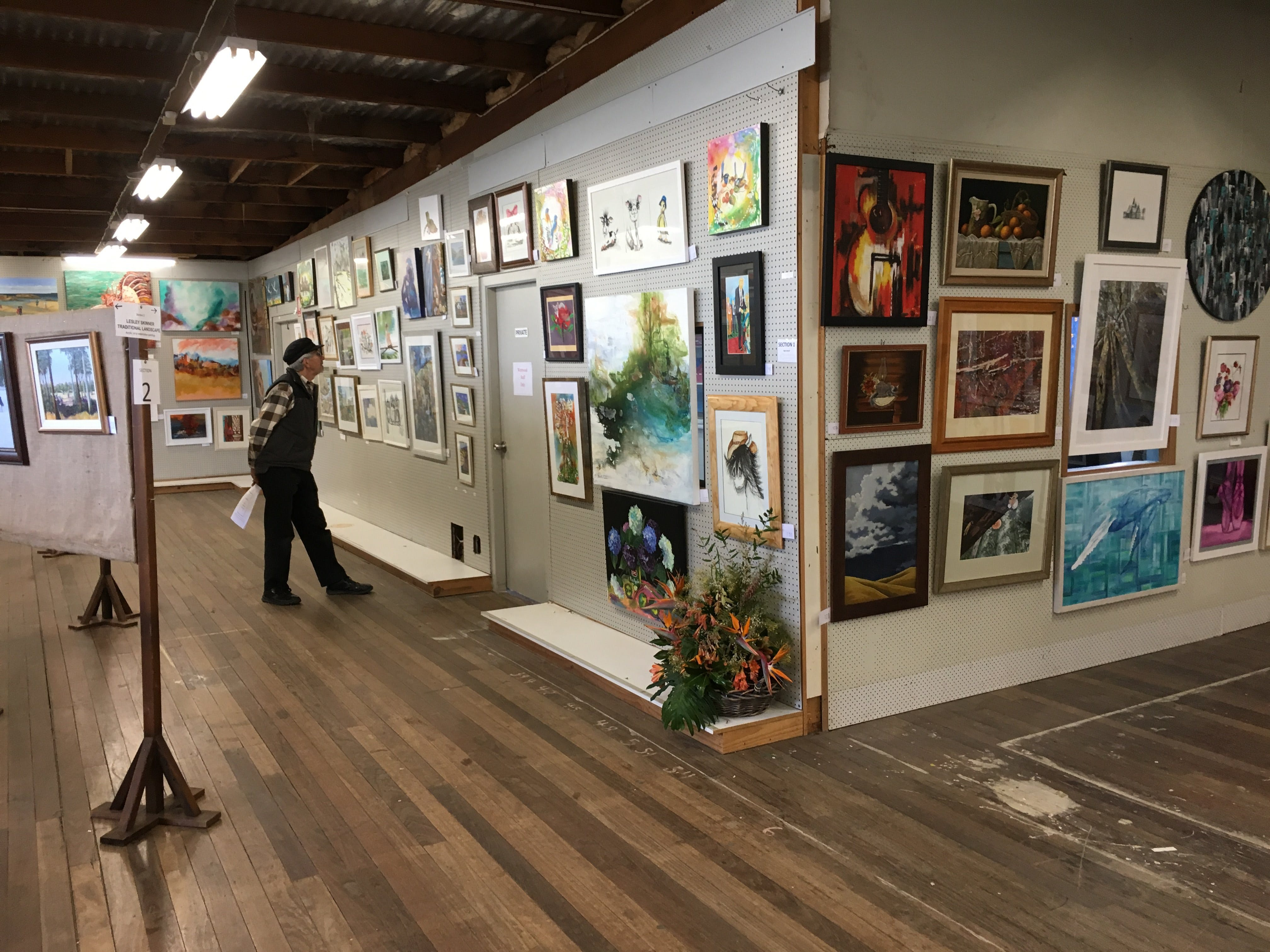 Dungog Arts Society Annual Exhibition - Accommodation in Brisbane