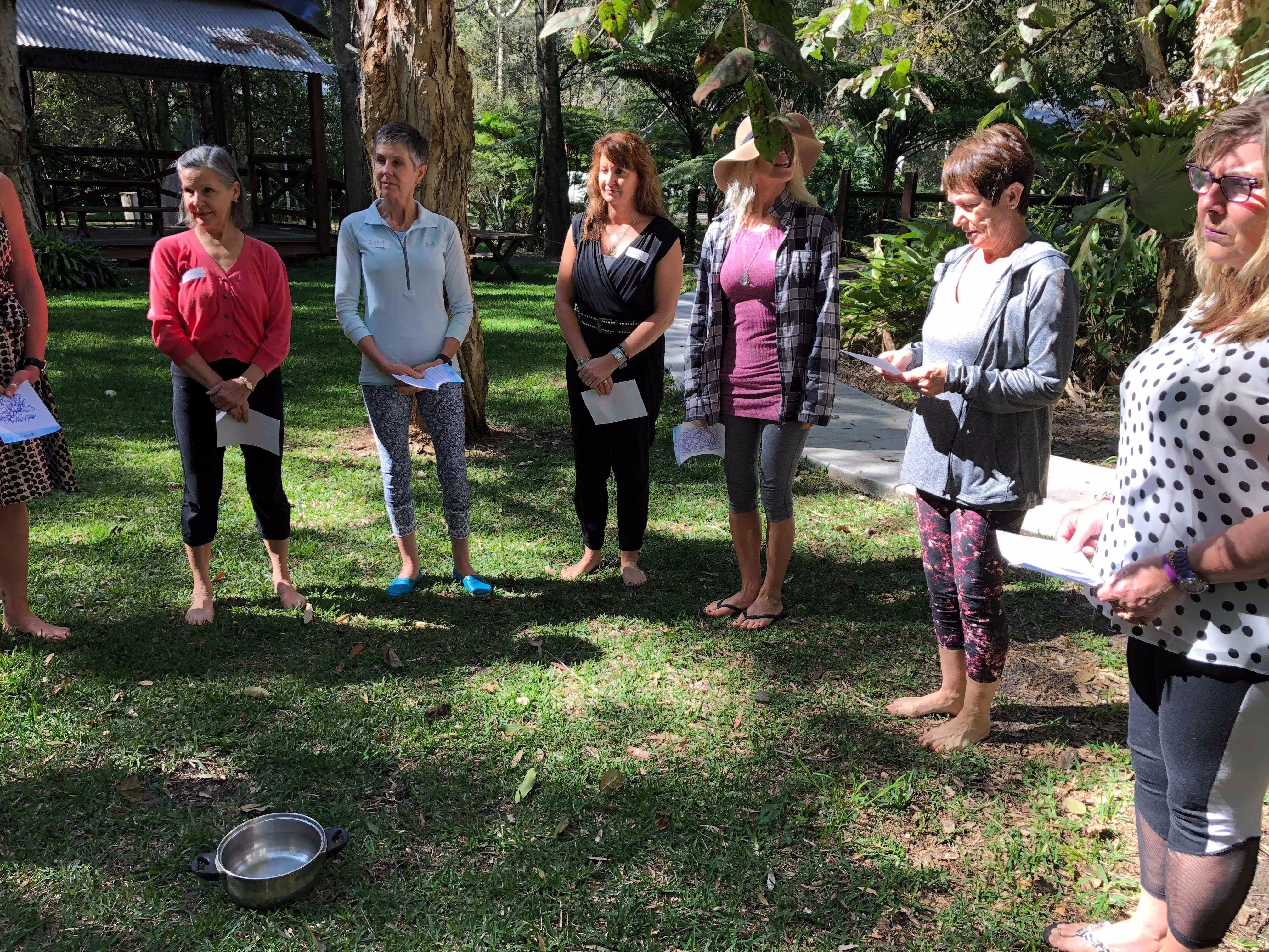 Empowering Women Weekend Wellness Retreat - Accommodation in Brisbane
