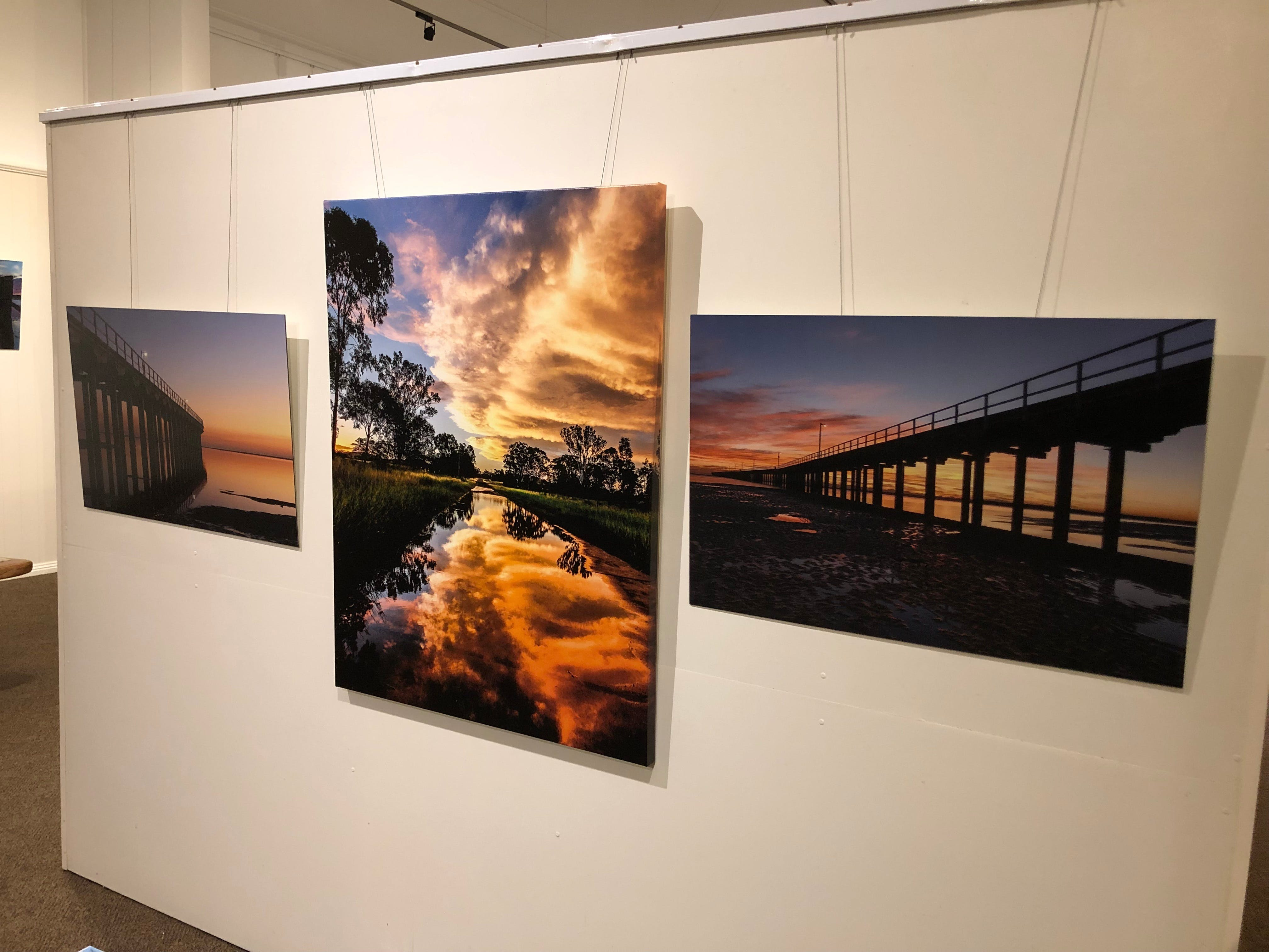 Faith Hope and Love - Photographic Exhibition - Accommodation in Brisbane