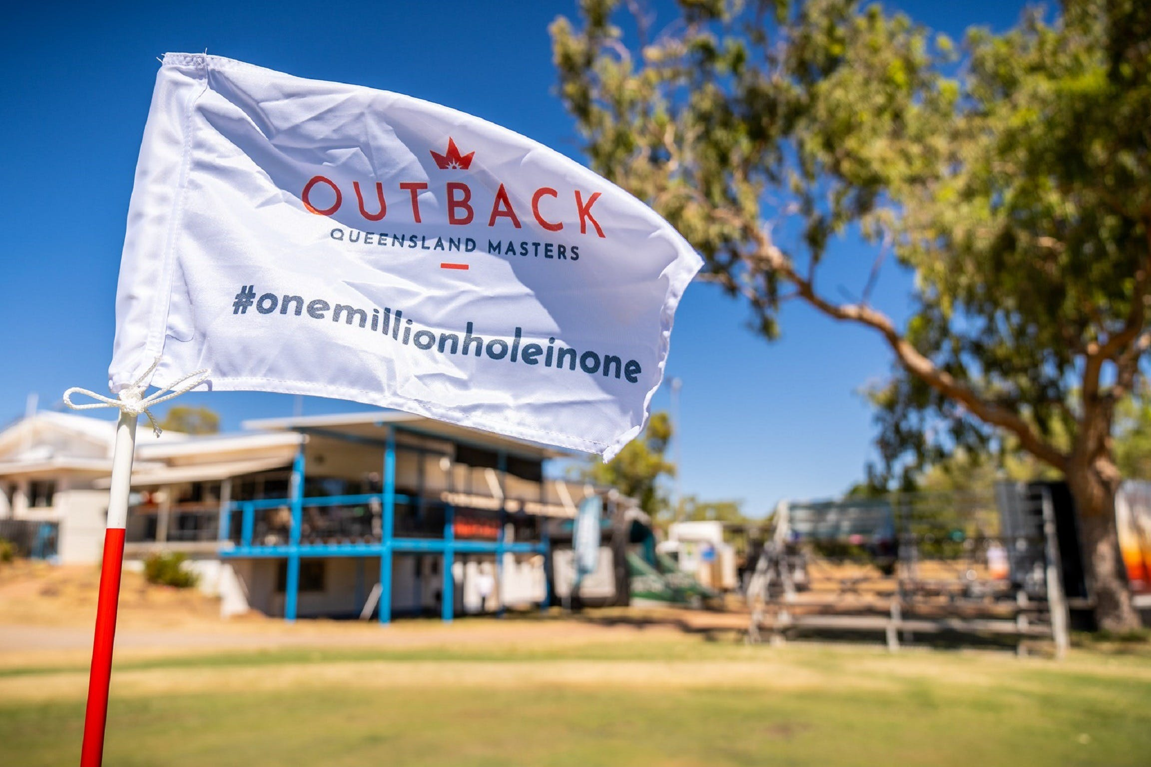 Outback Queensland Masters Charleville Leg 2021 - Accommodation in Brisbane