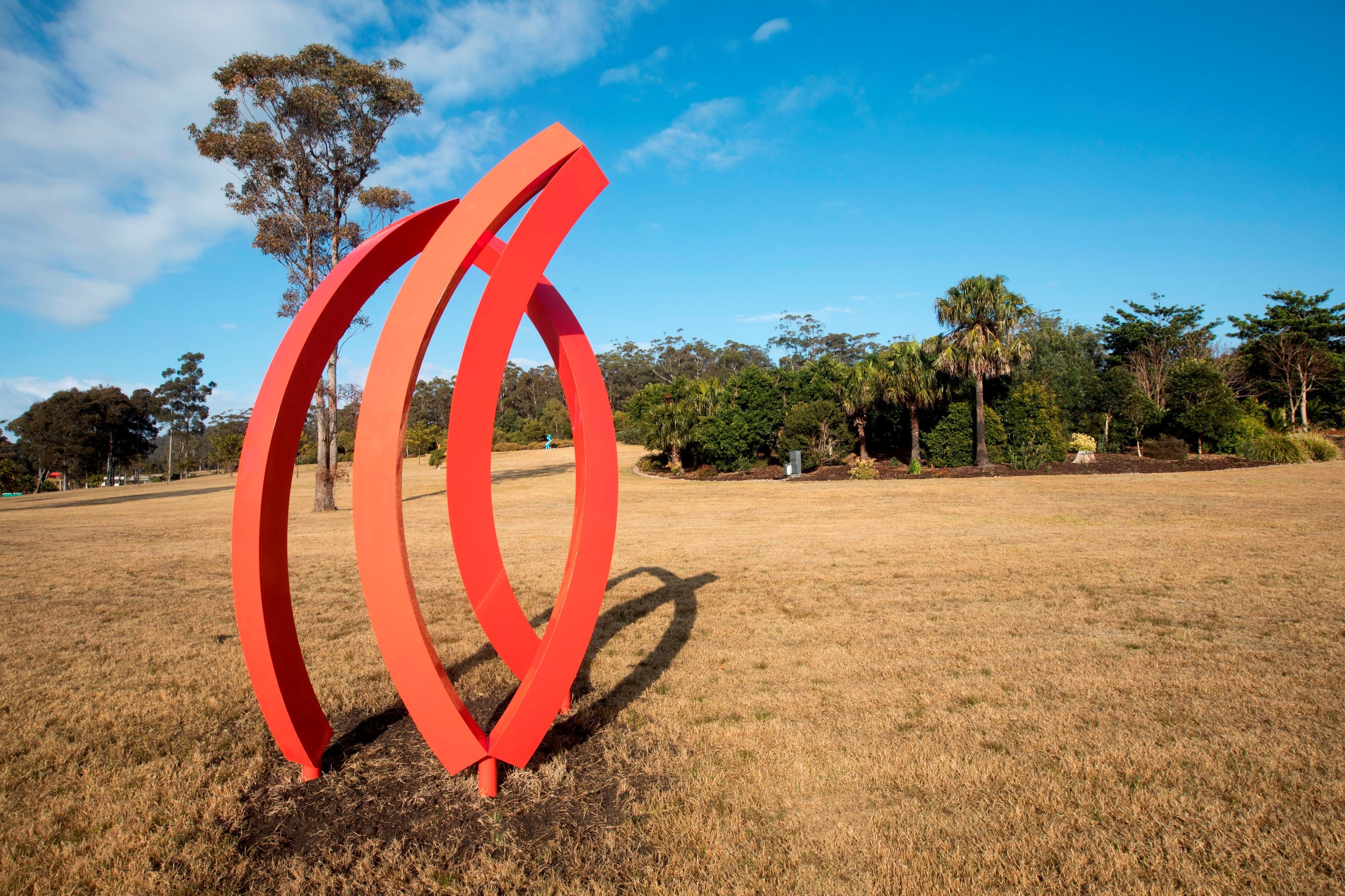 Sculpture for Clyde - Accommodation in Brisbane