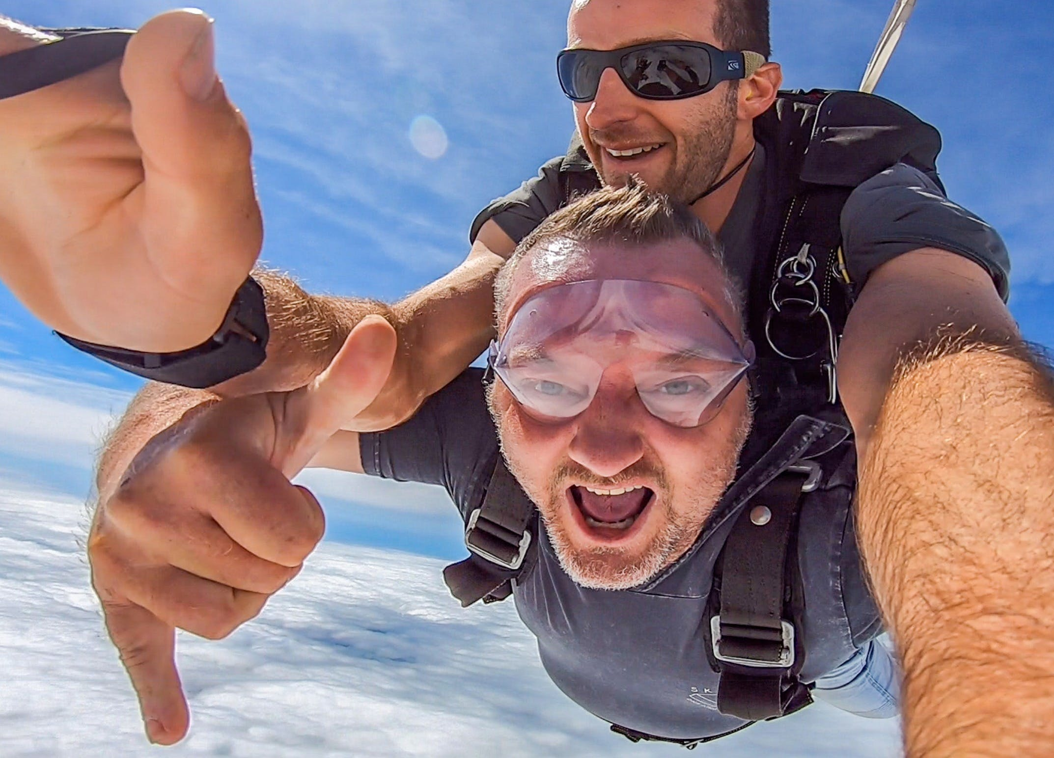 Skydive Cobar - Accommodation in Brisbane