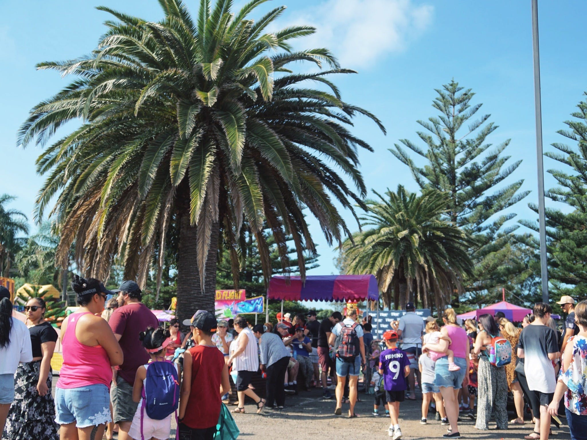Annual Easter Show  Postponed  - Accommodation in Brisbane