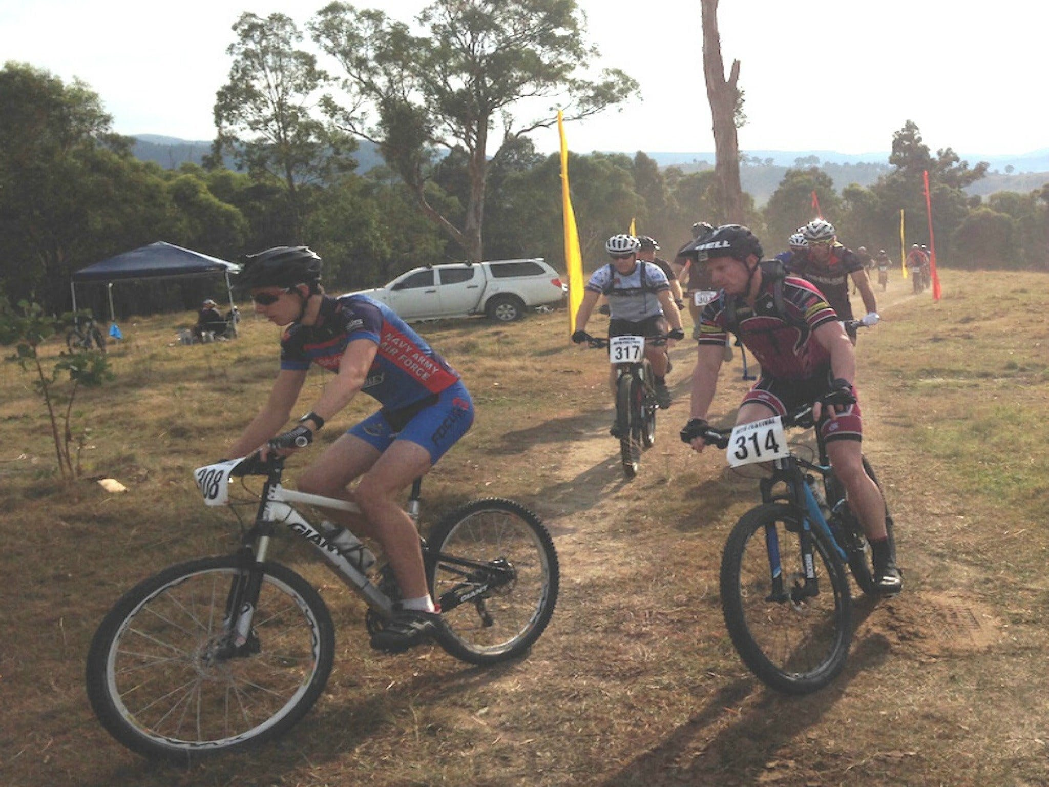 Dungog Mountain Bike Festival - Accommodation in Brisbane