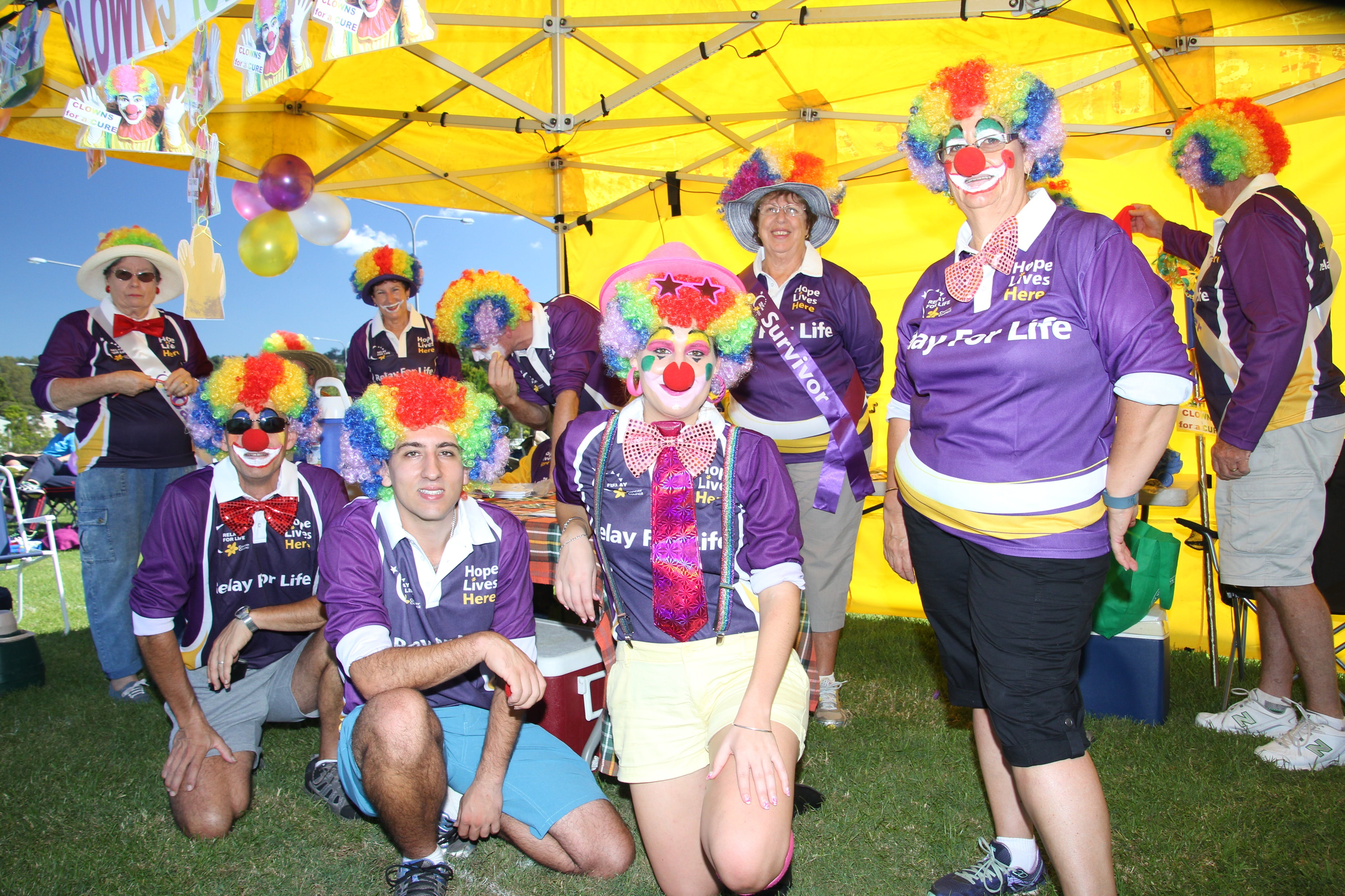 Grafton Relay for Life - NSW Cancer Council - Accommodation in Brisbane