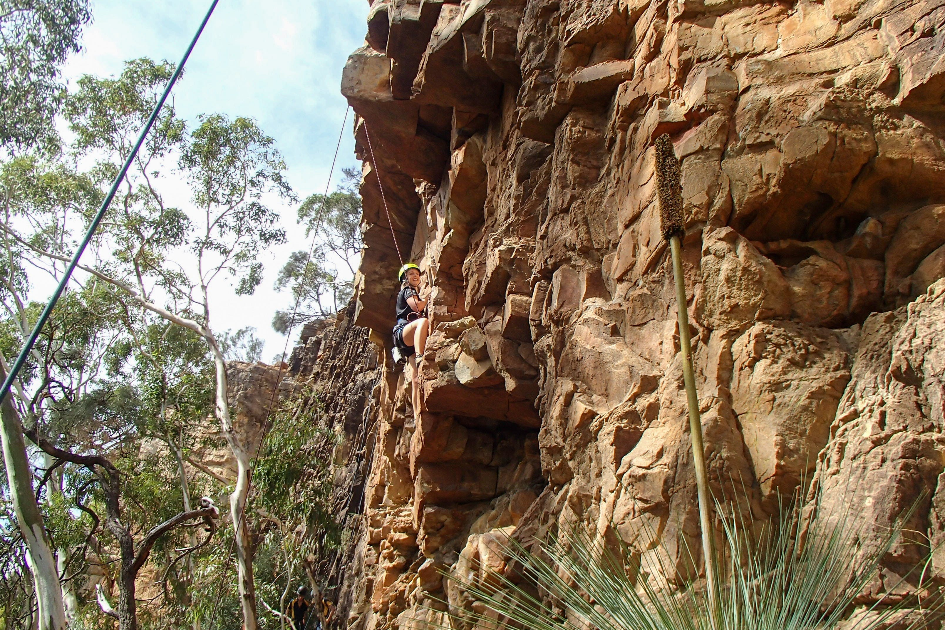 July 2020 Holidays- Explore  Climb - Accommodation in Brisbane