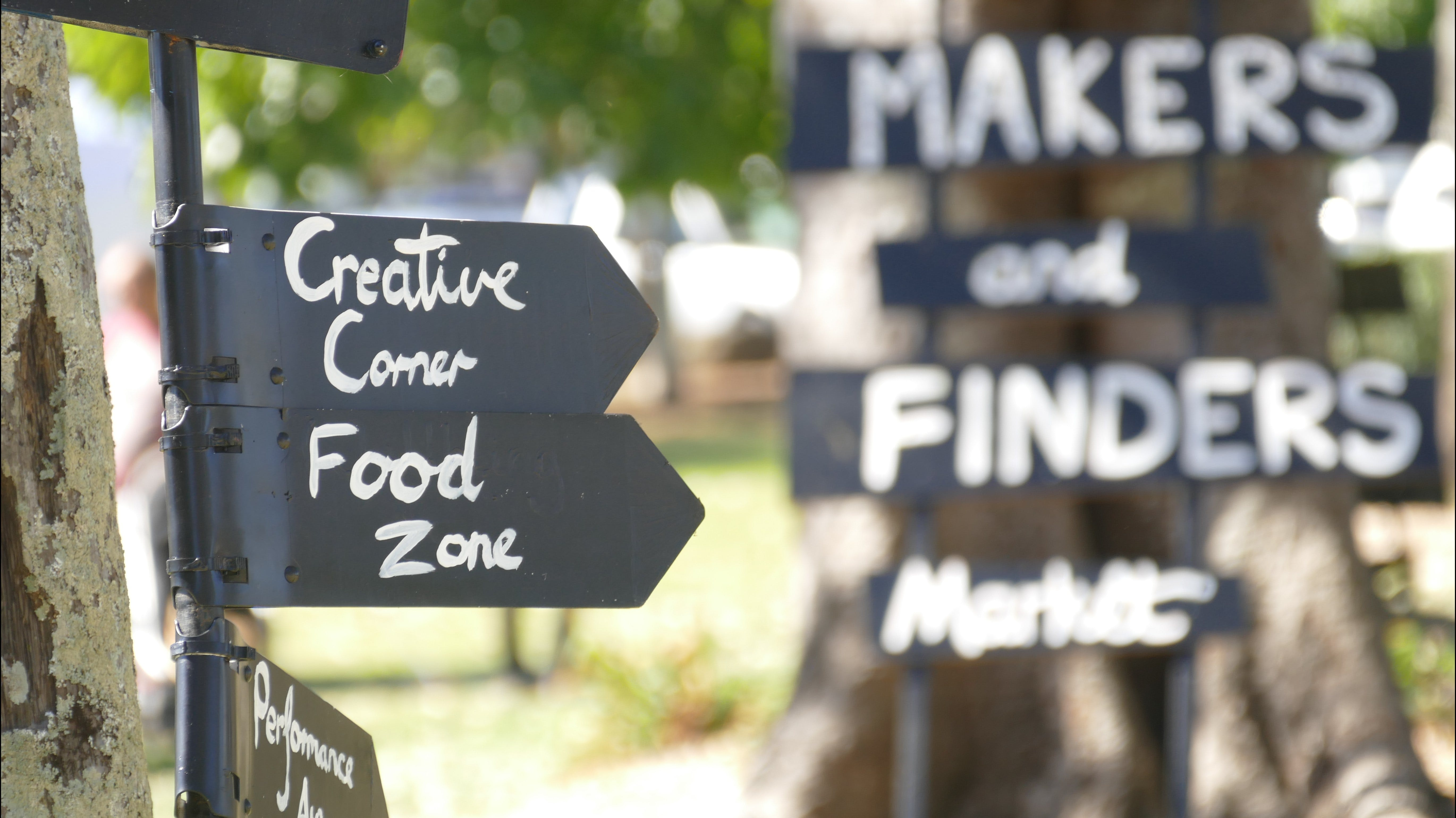 Makers and Finders Market Murwillumbah - Accommodation in Brisbane