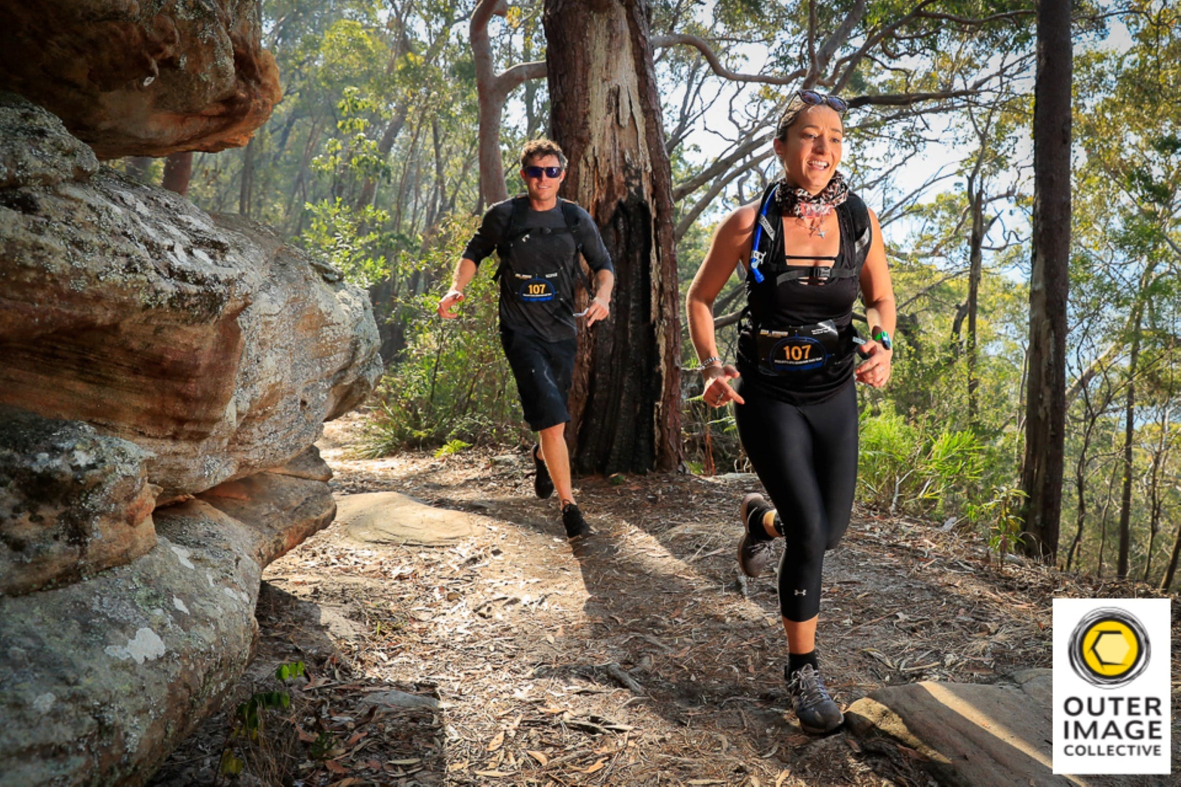 Maximum Adventure Race Series - Royal National Park - Accommodation in Brisbane