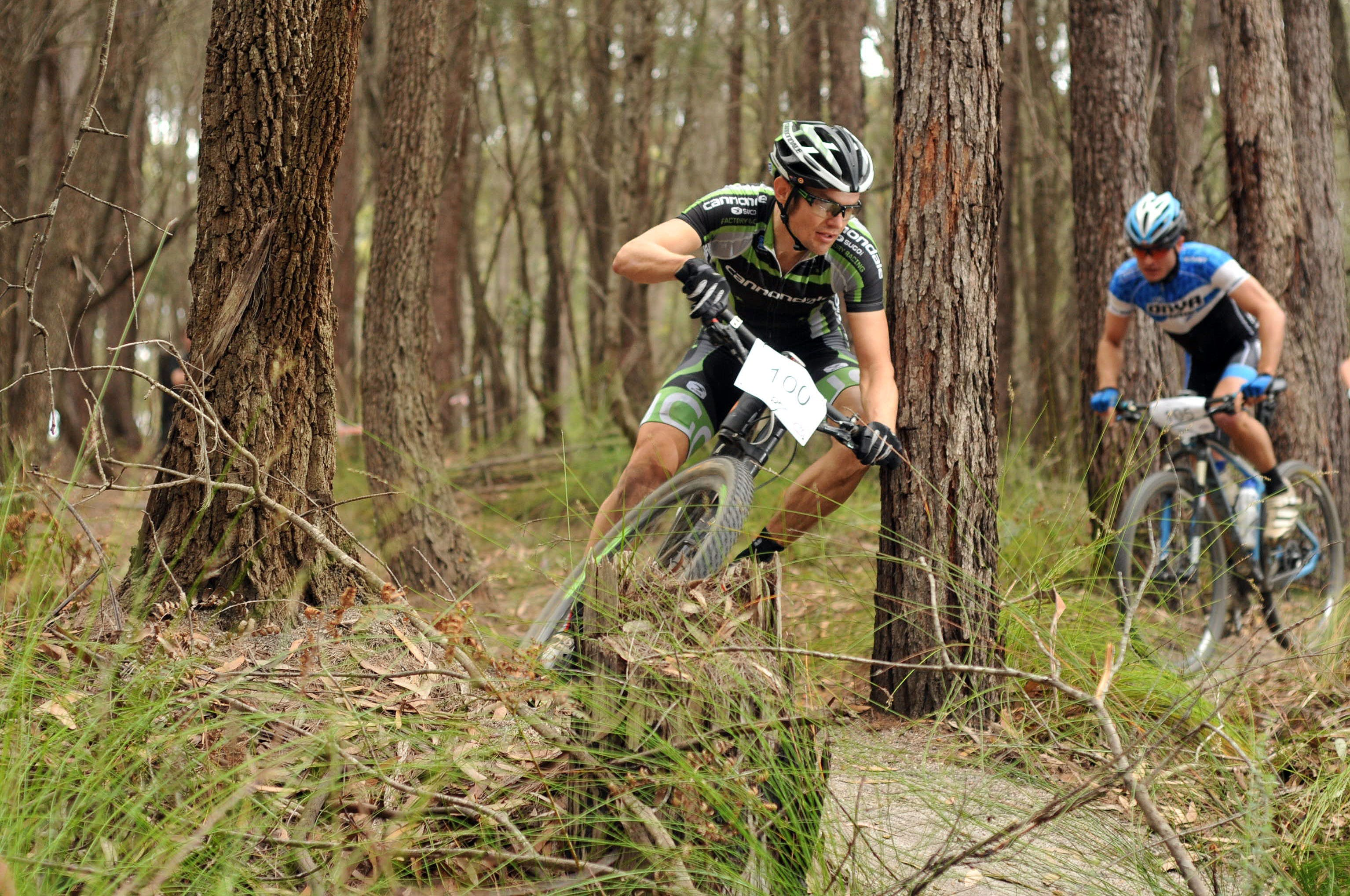 Tathra Beach and Bike MTB Enduro - Accommodation in Brisbane