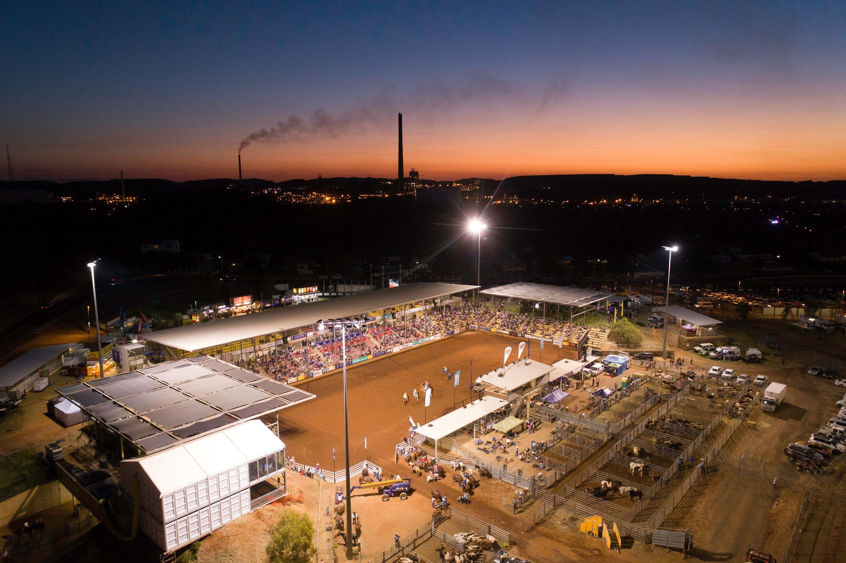 The 2020 Virtual Mount Isa Mines Rodeo - Accommodation in Brisbane