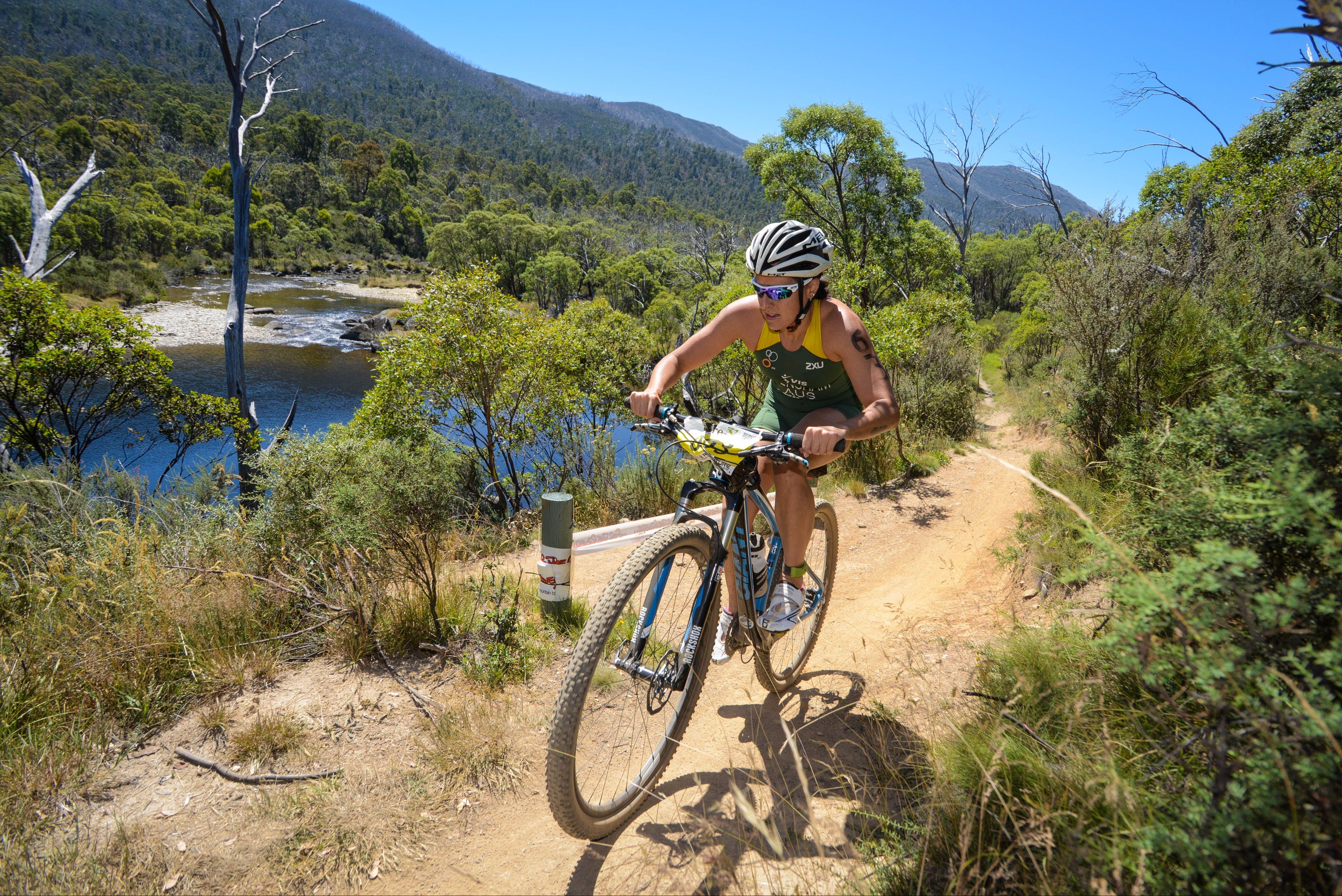 TreX Cross Triathlon Series  Snowy Mountains - Accommodation in Brisbane