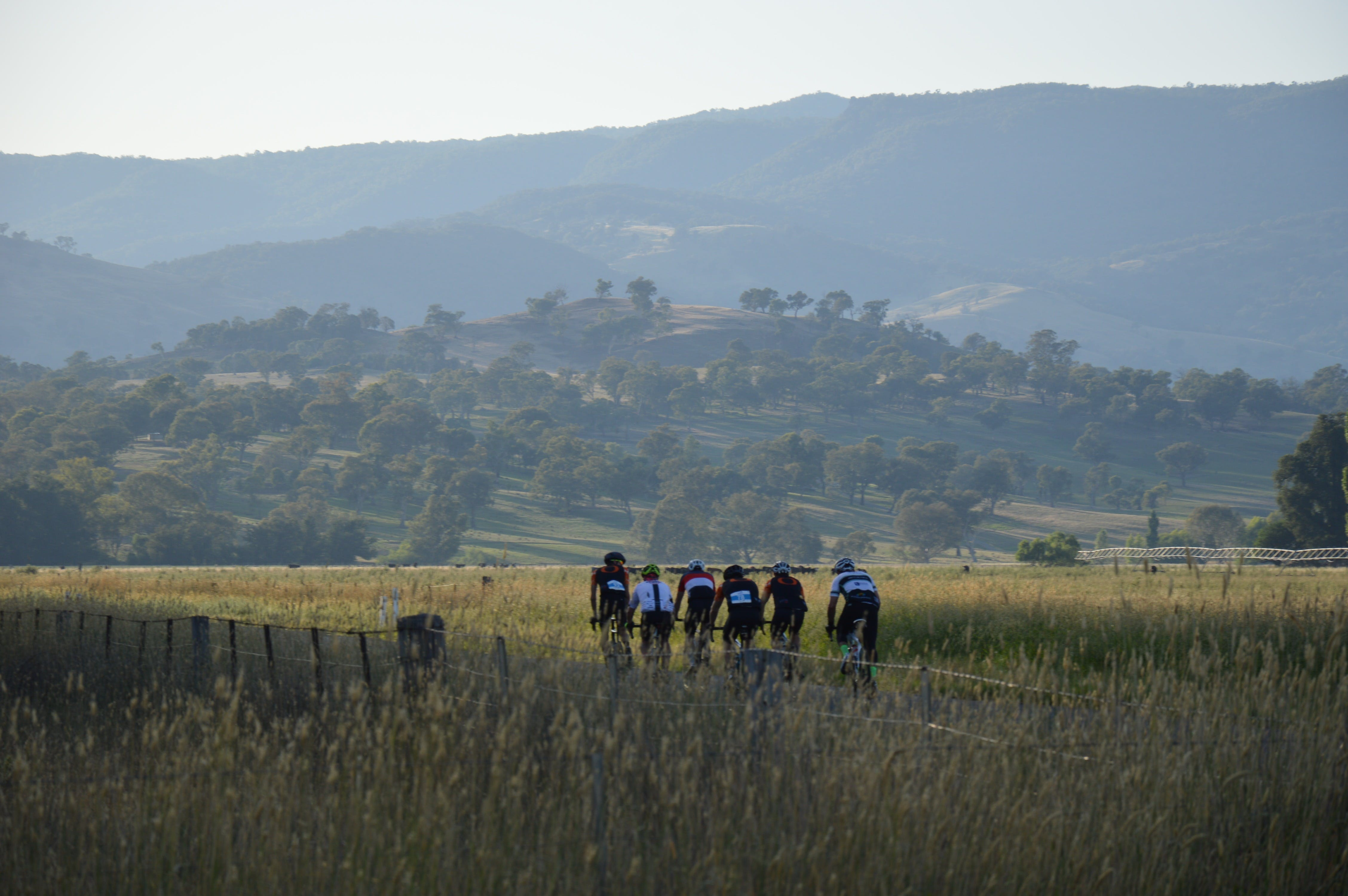 Tumut Cycle Classic - Accommodation in Brisbane