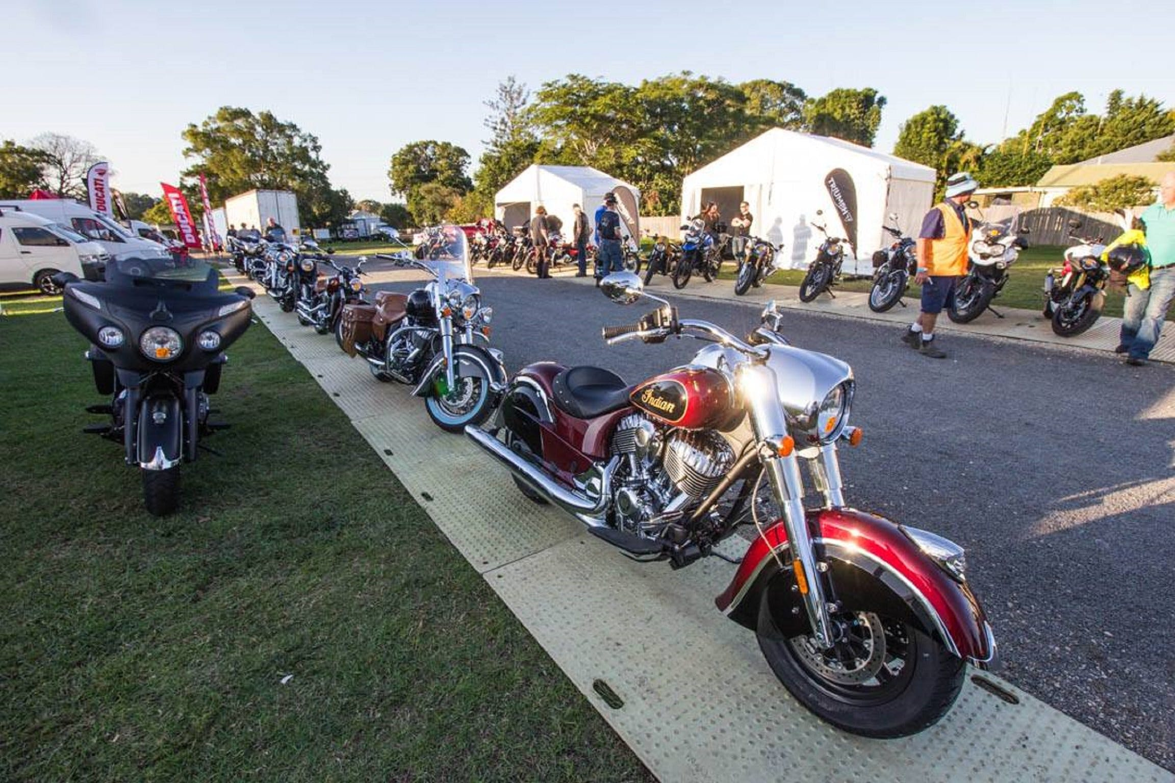 Wauchope MotoFest - Accommodation in Brisbane