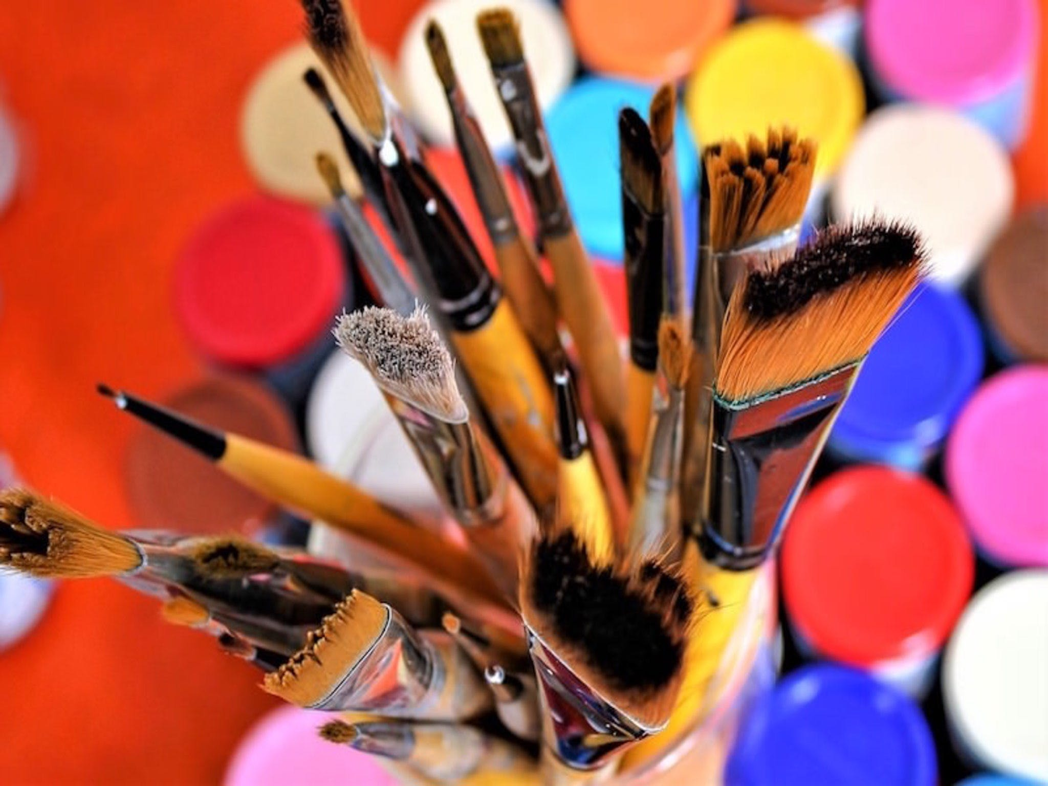 Weekly Youth Art Classes - Accommodation in Brisbane