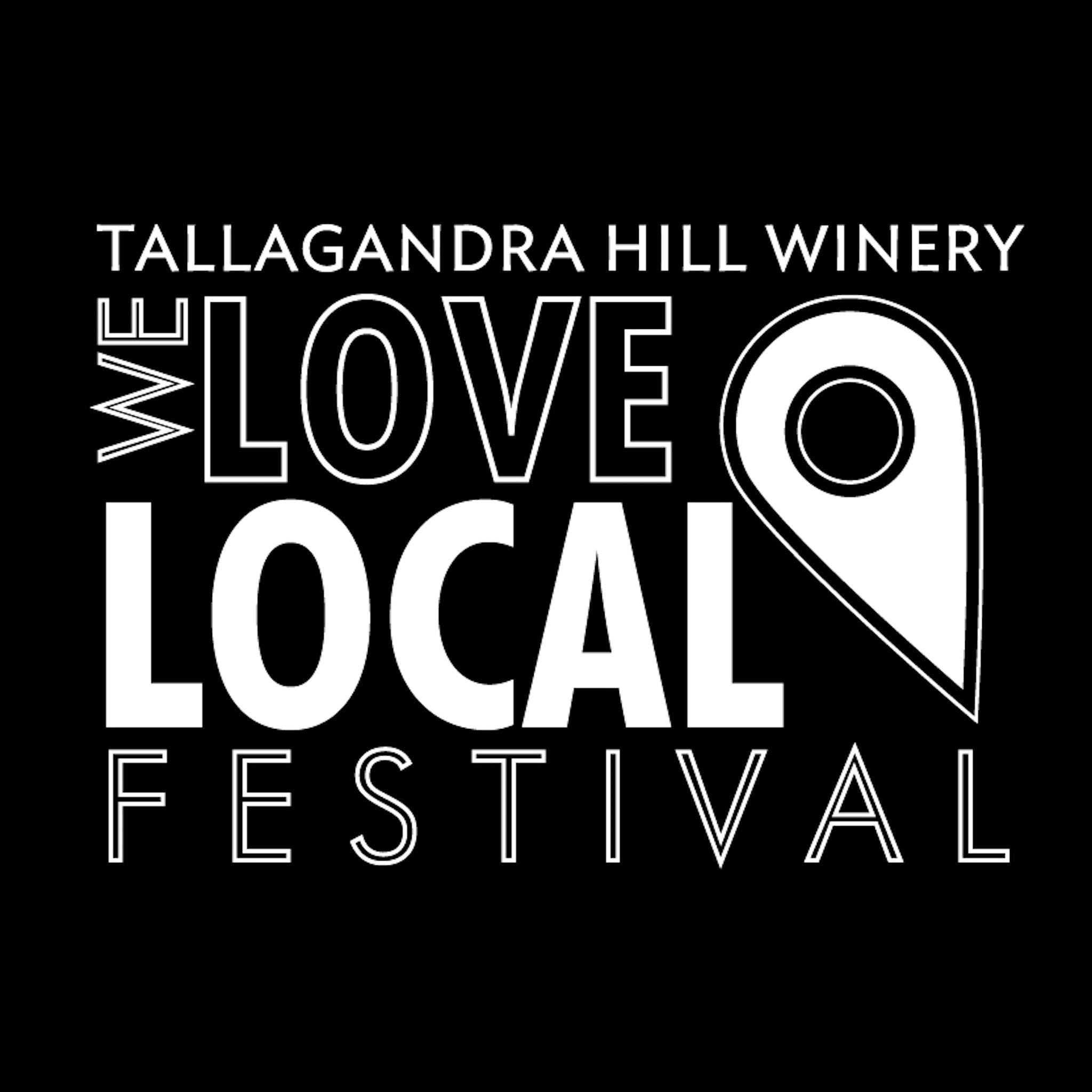 We Love Local Festival - Accommodation in Brisbane