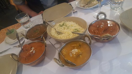 Tandoori  Curry Club - Accommodation in Brisbane
