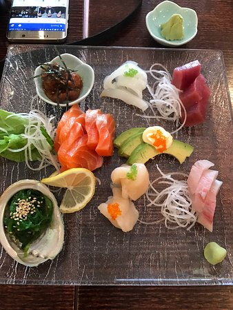 Toshi's Japanese Restaurant - Accommodation in Brisbane