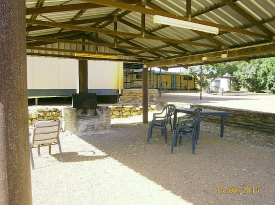 Belyando Crossing Roadhouse - Accommodation in Brisbane