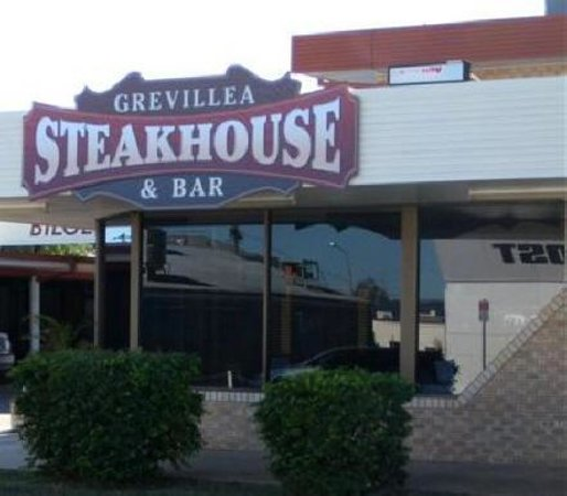 Grevillea Steak House - Accommodation in Brisbane