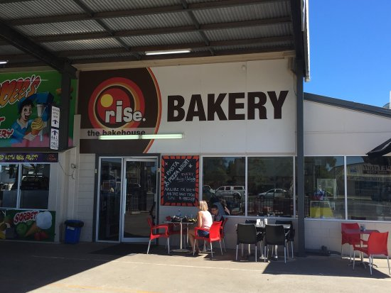 Rise The Bakehouse Biloela - Accommodation in Brisbane