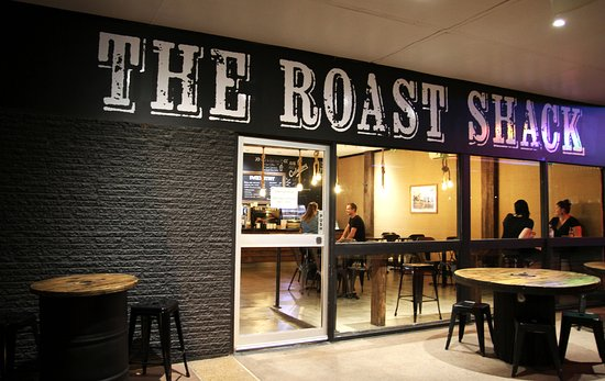 The Roast Shack - Accommodation in Brisbane