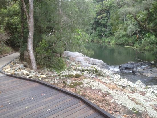 Broken River Kiosk - Accommodation in Brisbane