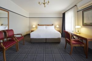 Brassey Hotel - Managed by Doma Hotels - Accommodation in Brisbane