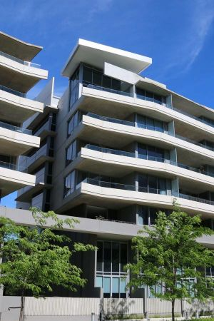 Accommodate Canberra - Realm Residences - Accommodation in Brisbane