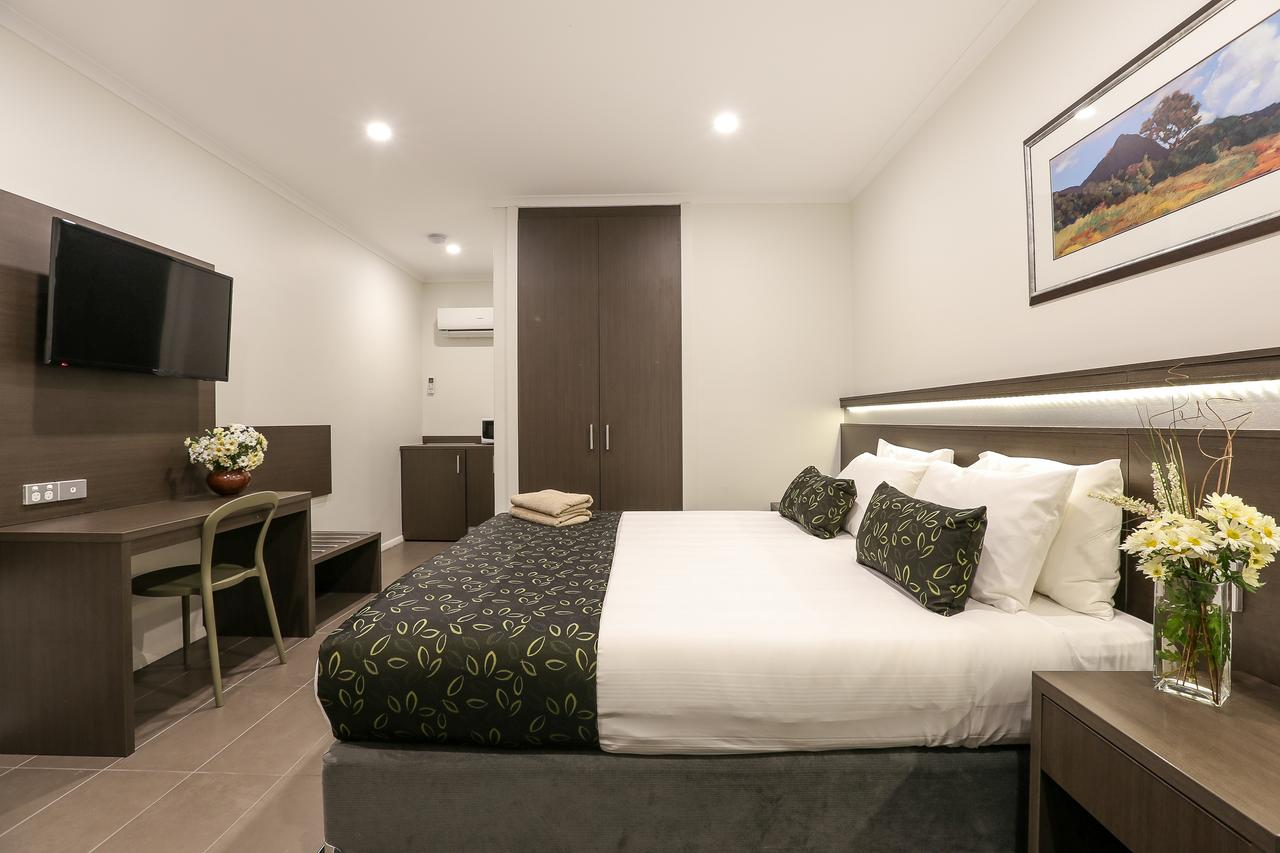 Morphettville Motor Inn - Accommodation in Brisbane