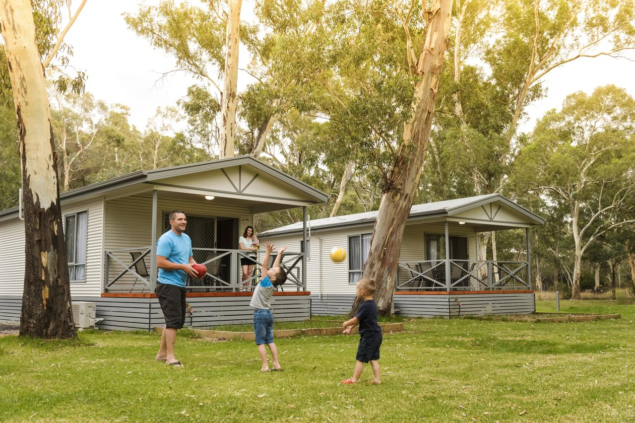 Discovery Parks  Clare - Accommodation in Brisbane
