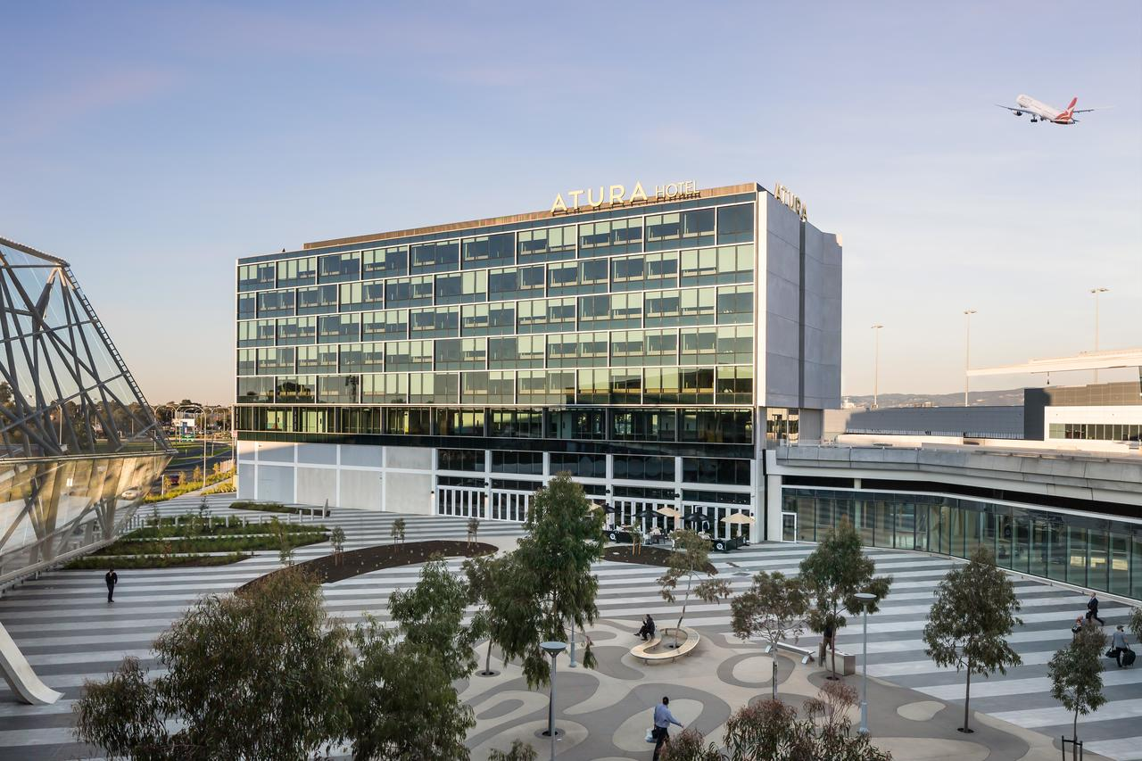 Atura Adelaide Airport - Accommodation in Brisbane