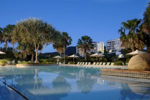 Pacific Bay Resort - Accommodation in Brisbane