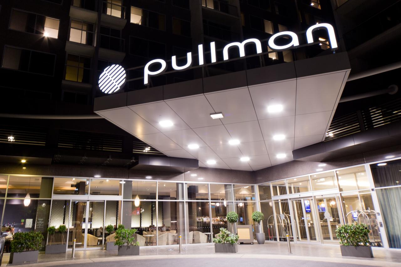 Pullman Adelaide - Accommodation in Brisbane