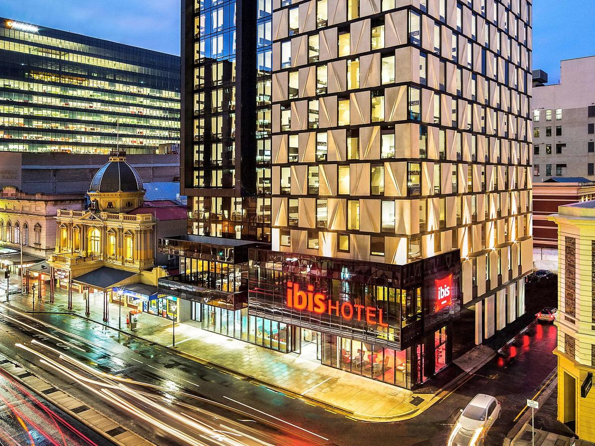 ibis Adelaide - Accommodation in Brisbane