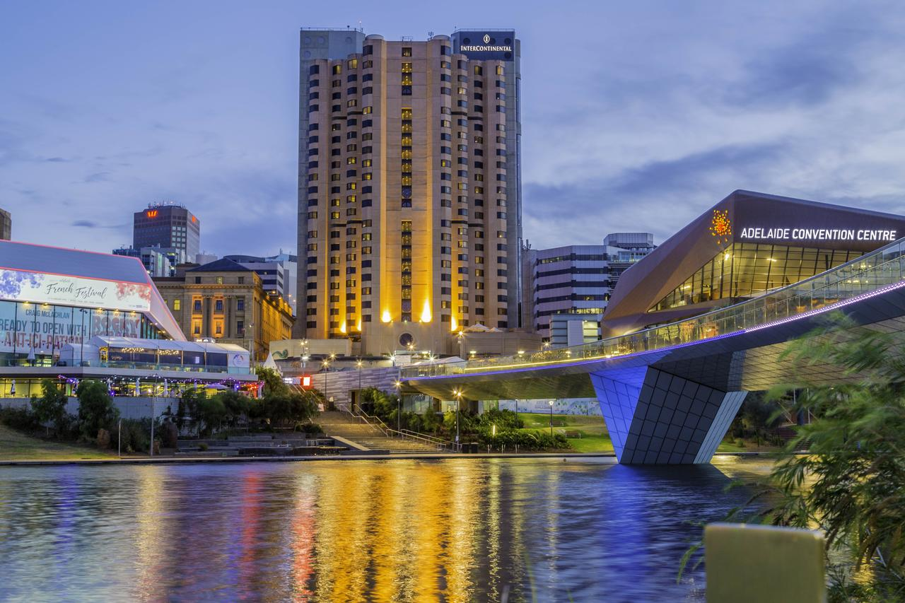 InterContinental Adelaide - Accommodation in Brisbane