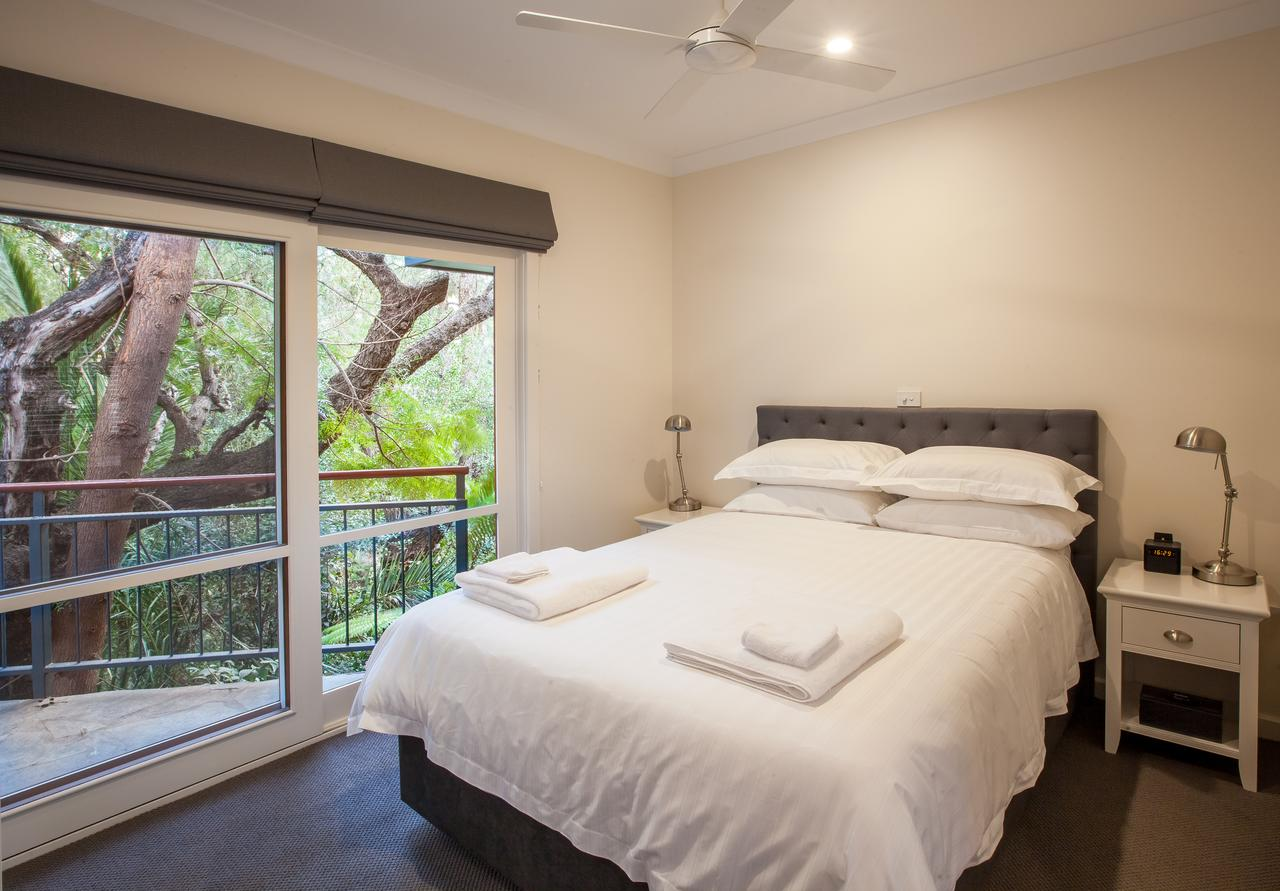 The Mill Apartments Clare Valley - Accommodation in Brisbane