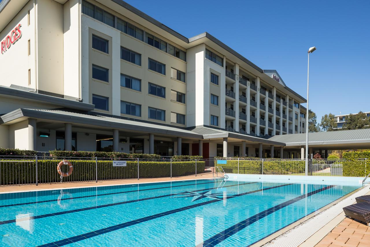 Rydges Norwest Sydney - Accommodation in Brisbane