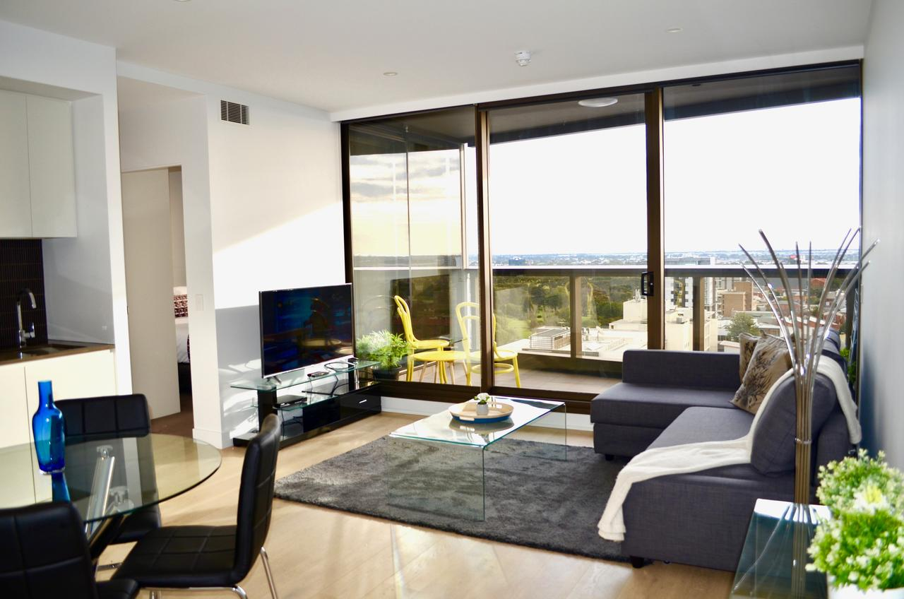 VUEonKW - Accommodation in Brisbane