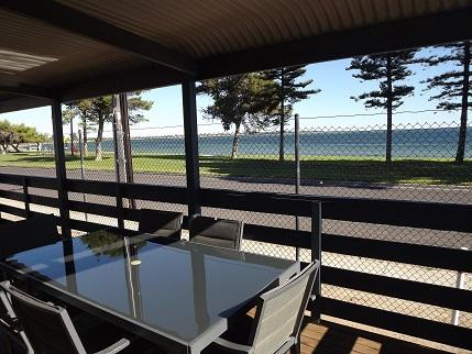 Ceduna Foreshore Caravan Park - Accommodation in Brisbane