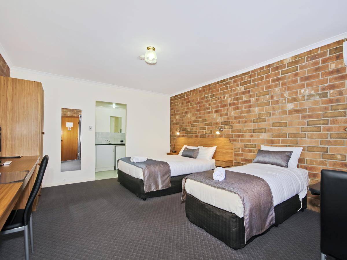 Motel Goolwa - Accommodation in Brisbane