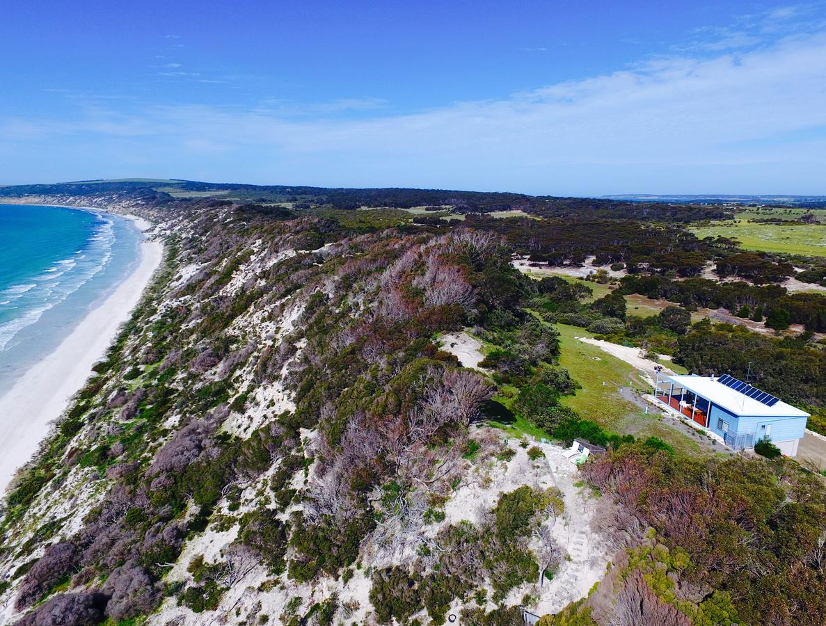 A Dune Escape - Accommodation in Brisbane