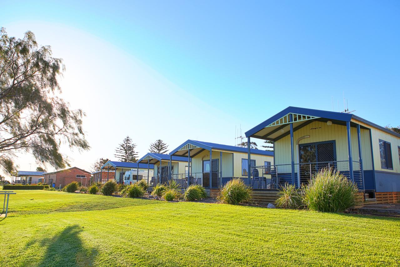 Discovery Parks  Whyalla Foreshore - Accommodation in Brisbane